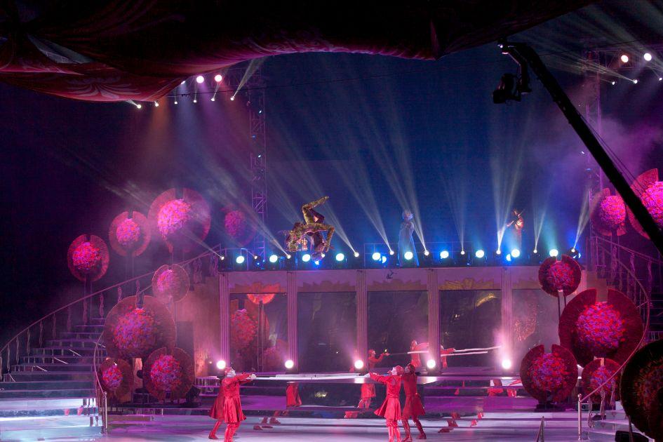 Show Event