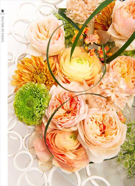 Fleur Creatief - Tomas De Bruyne
