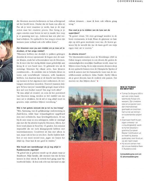 KW Magazine - March 2020
