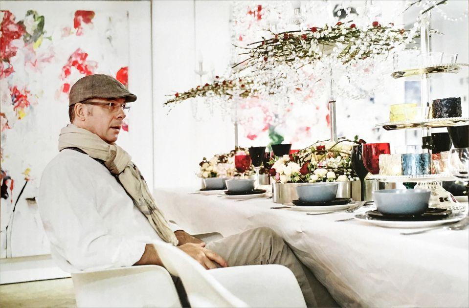 Floral Design Mook - Tomas De Bruyne