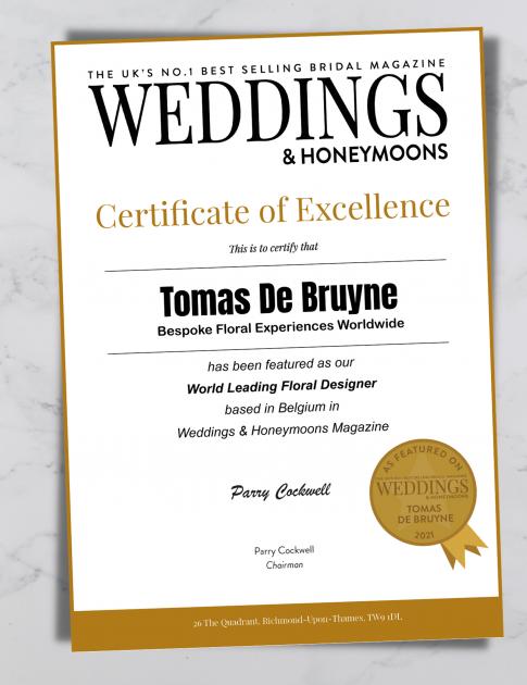 Wedding & Honeymoon Magazine